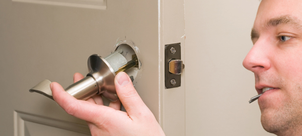 Residential Door Lock Installation in Decatur Georgia